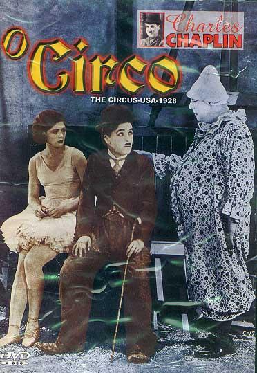 O Circo Charlot