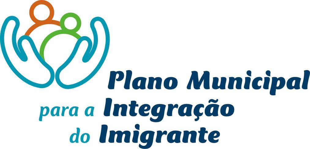 Plano Municipal para a Integração do Imigrante