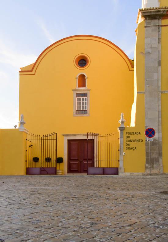 Pousada_Convento_Graca