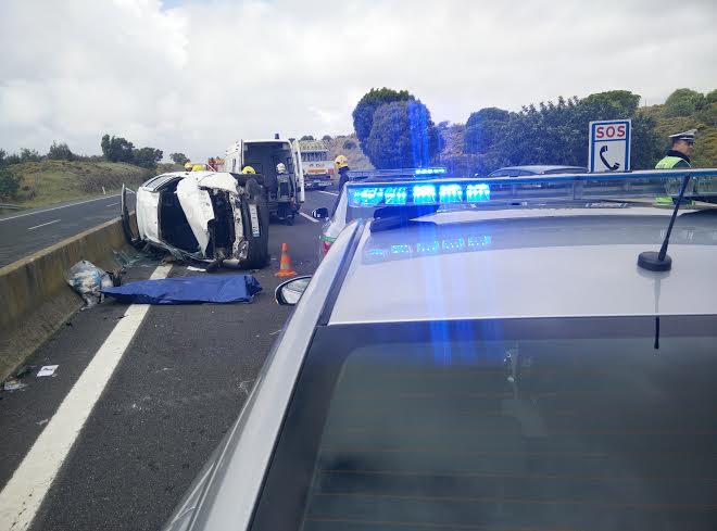 acidente a22