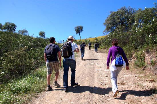 ameixial_walking festival_4