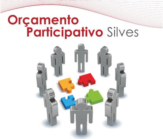 cartaz orçamento participativo