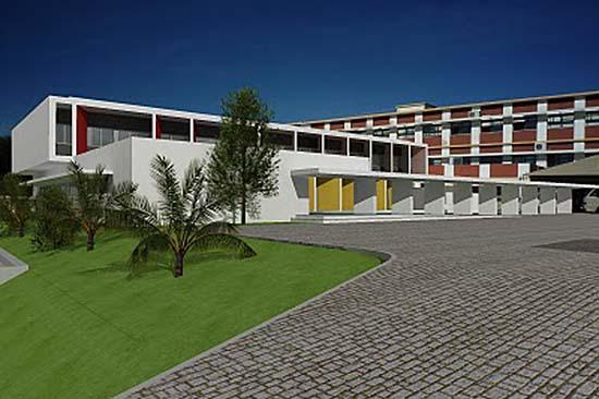 Escola José Belchior Viegas SB Alportel