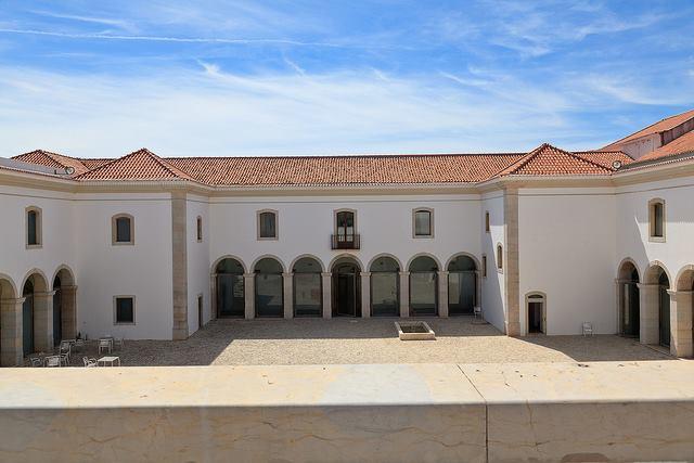 Escola de Hotelaria e Turismo do Algarve