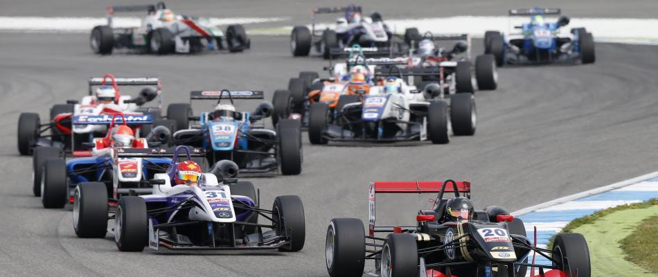 Fórmula 3_FIA