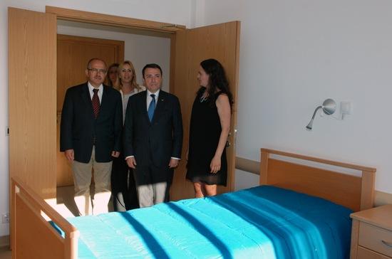 Inauguração da Estrutura Residencial de Idosos Lar Ribeira da Tôr - C.M.Loule - Mira (4)