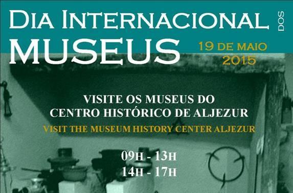 Museus Aljezur