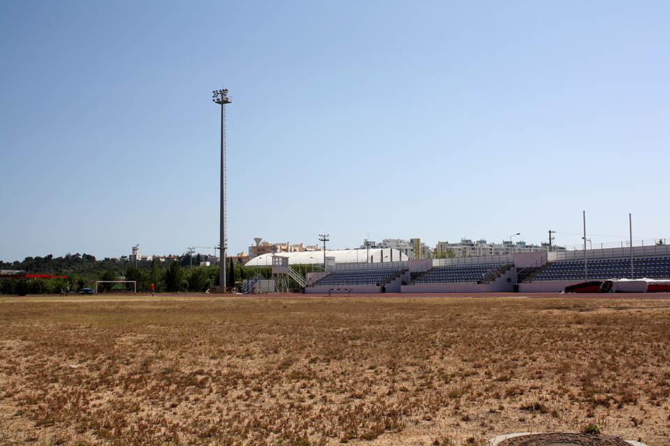 Pista de Atletismo de Faro_2