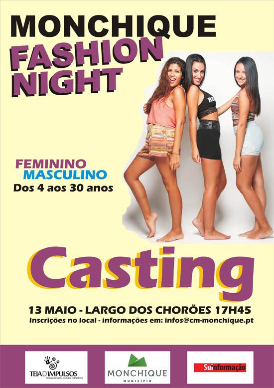 cartaz casting mch