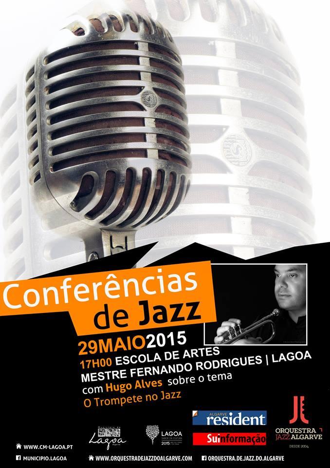 conferencia de jazz