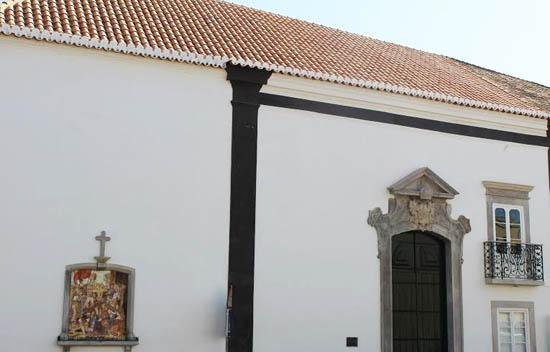 igreja das ondas