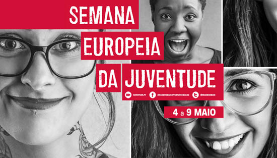 semana europeia da juventude