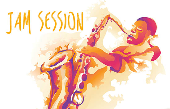 2015 Jam Session OJA