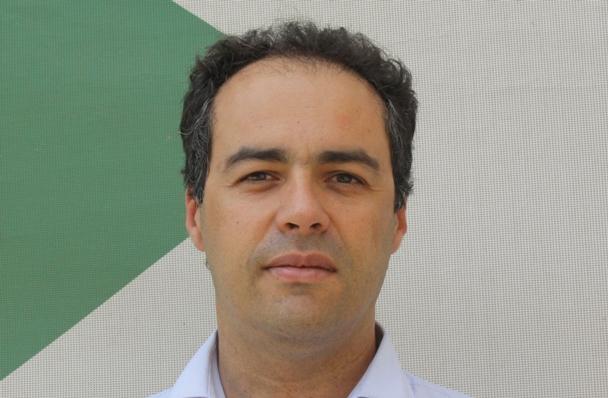 Delegado Regional do IEFP Carlos Baía