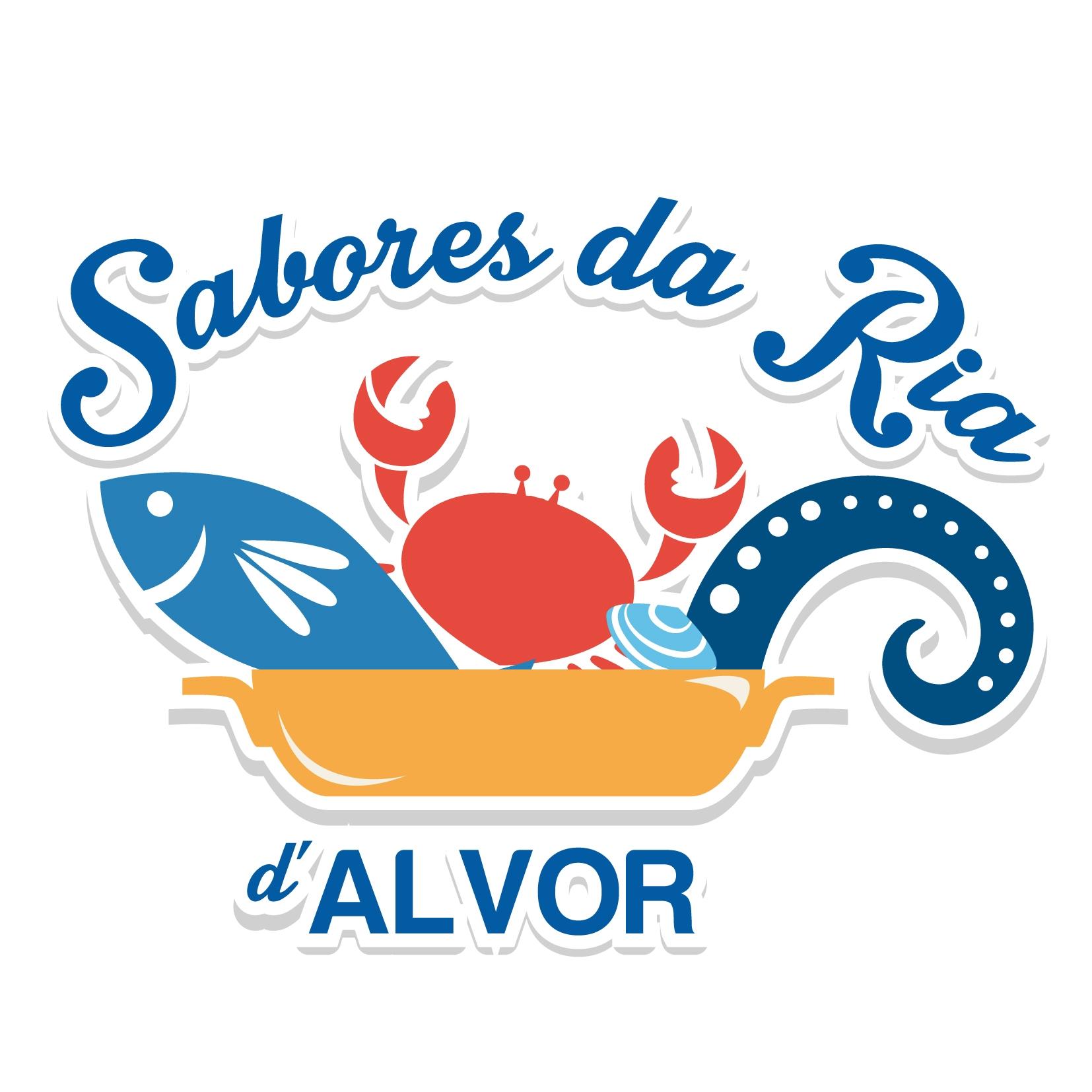 Logo_SaboresDaRiaAlvor