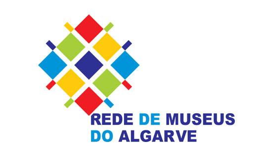 logo rede de museus do Algarve