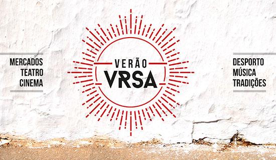 «Verao VRSA» 2015