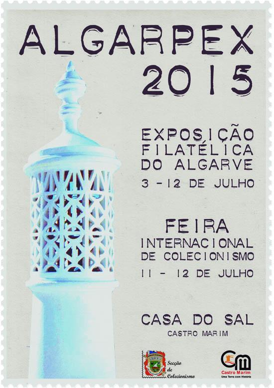 Algarpex2015