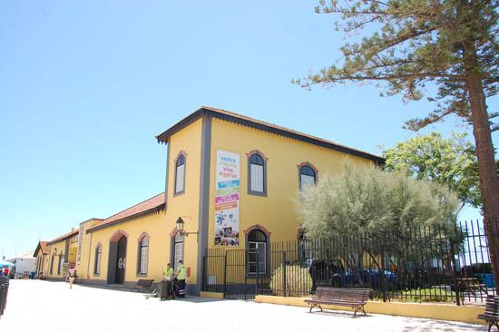 Centro Ciencia Viva Faro