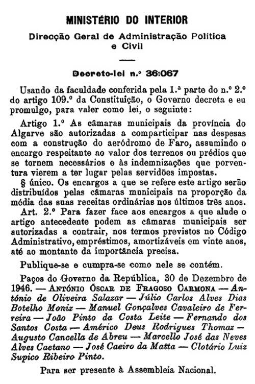 Decreto 36067