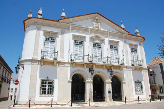 Faro_Câmara Municipal