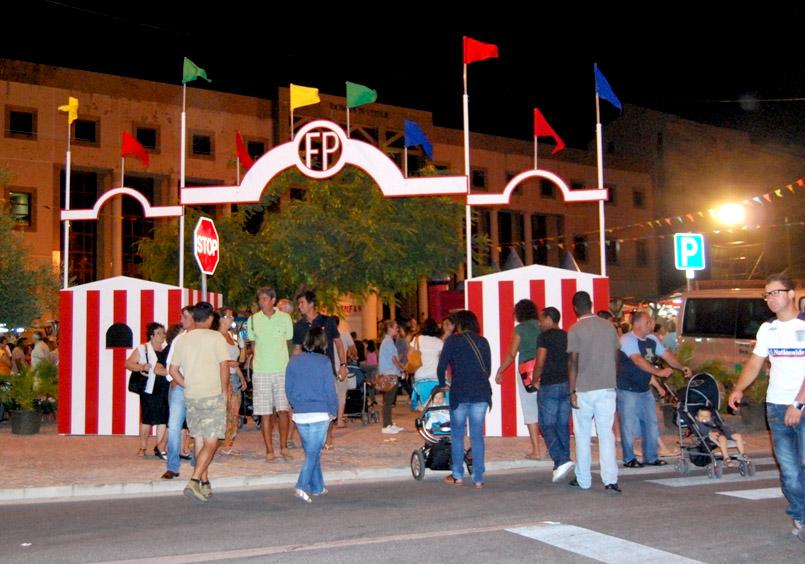 Feira Popular Loulé