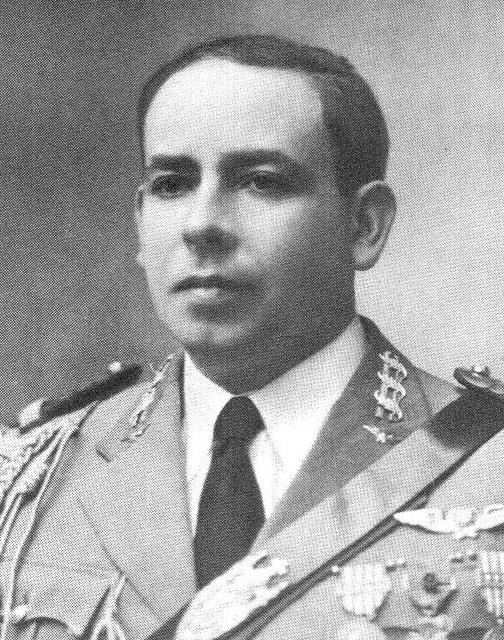 Humberto Delgado (Fonte - biclaranja.blogs.sapo.pt)