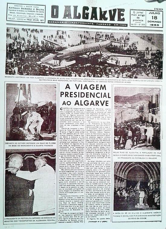 Jornal O Algarve
