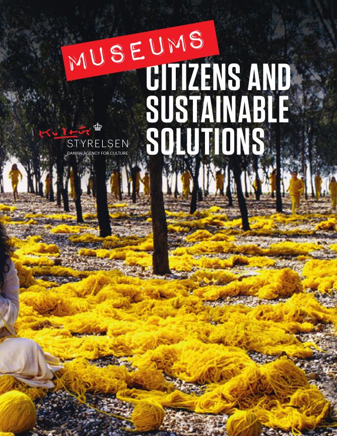 Museus - Cidadania e Soluções Sustentáveis