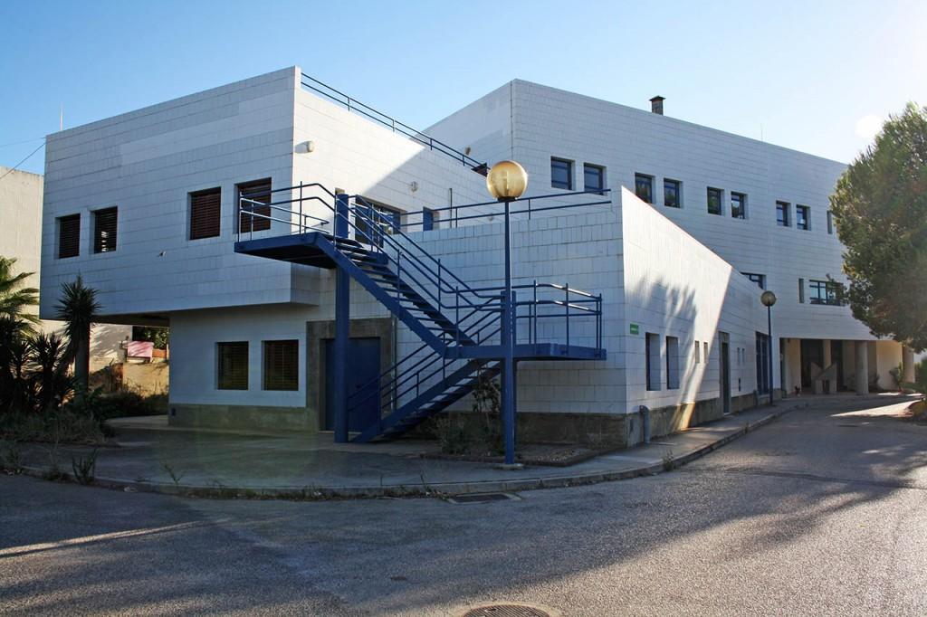 Novas Instalações Direção Regional de Cultura