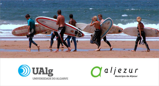 Produto Surf Aljezur