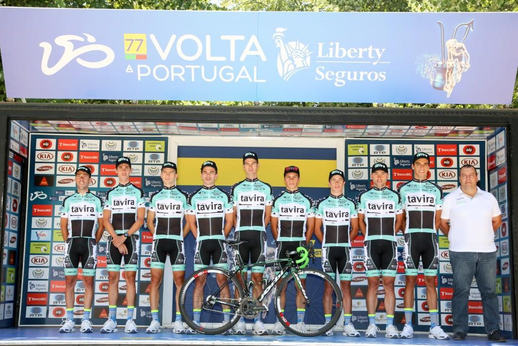 77ª Volta Portugal Bicicleta - Photo By João Fonseca