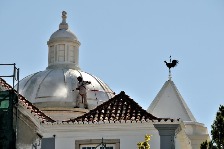 igreja nossa senhora martires castro marim