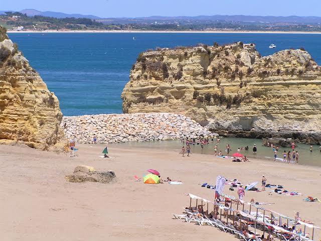 praia de d ana