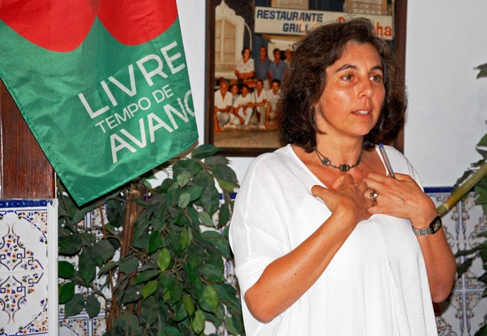 Anabela Afonso