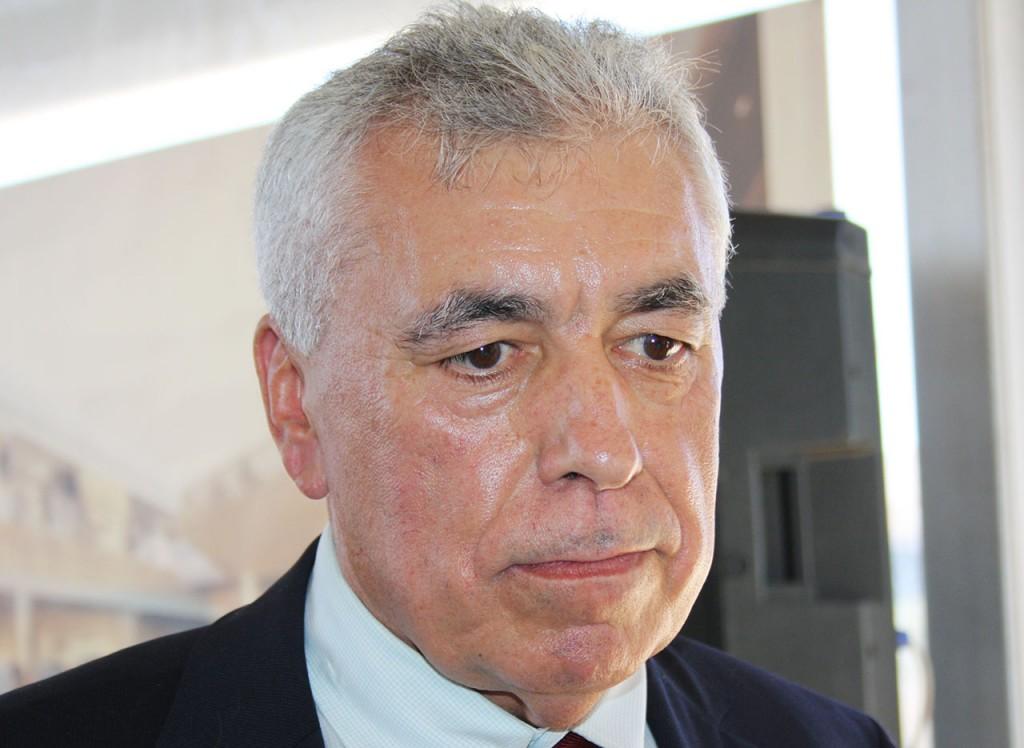 António Machado diretor de Expansão IKEA