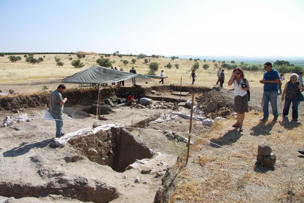 Complexo arqueológico dos Perdigões (1)