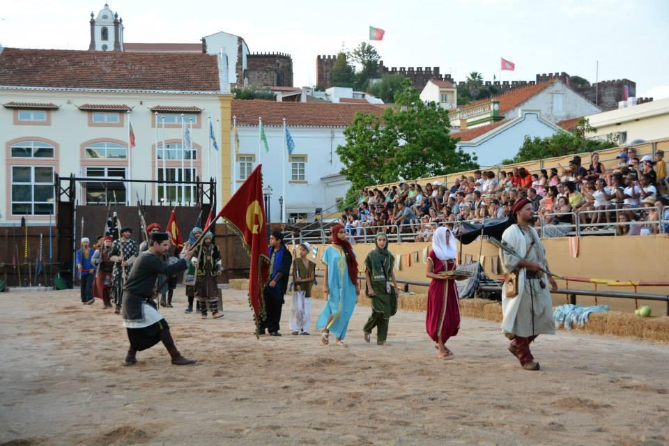 Feira Medieval 2015 2