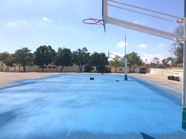 São Brás de Alportel prossegue renovação de parque desportivo2