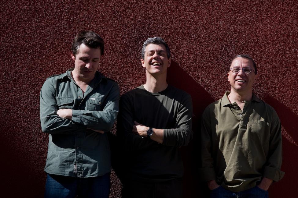 Trio Baixa Res. 079