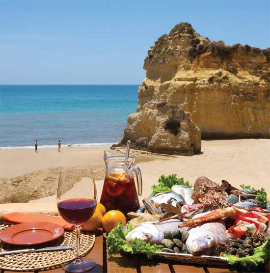 Viver Portugal com o Mediterrâneo à Mesa2