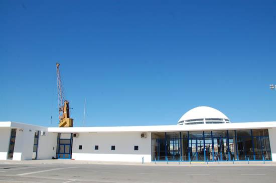 porto de portimão_terminal de cruzeiros_2