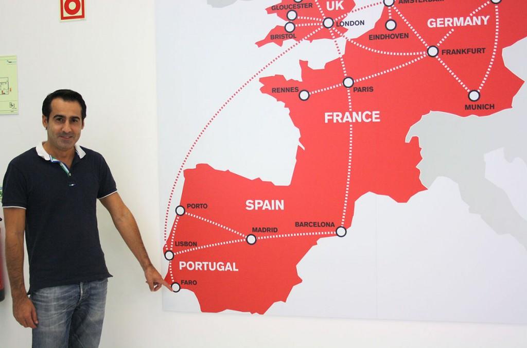 Bruno Carlos_Claranet SOHO_01