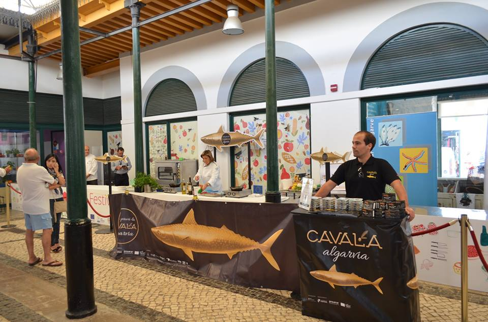 Projeto Cavala Algarvia