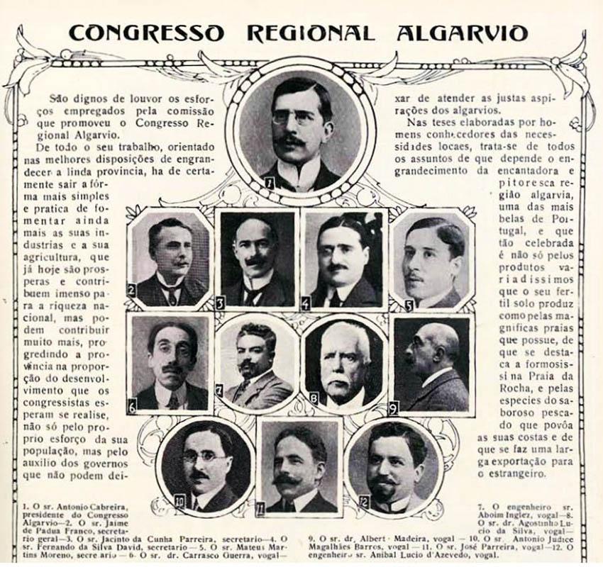 Revista Ilustração Portugueza 6 set 15