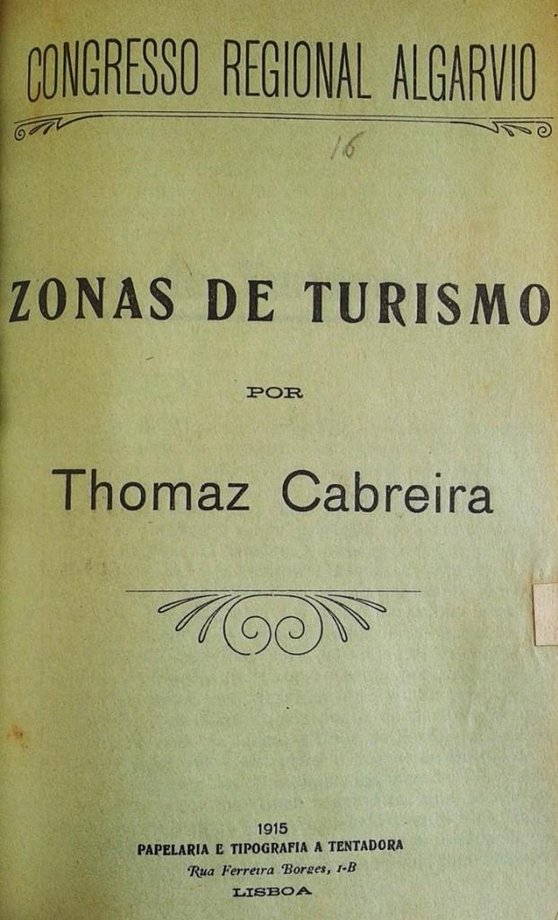 Tese Zonas Turismo