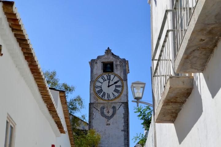 Igreja Santa Maria Castelo