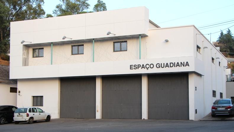 Espaço Guadiana