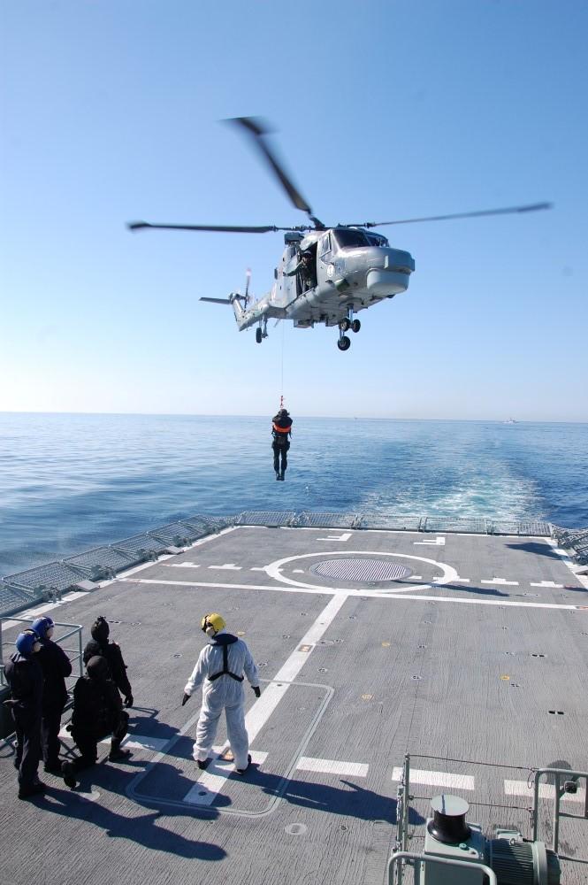 Exercício naval Seaborder_49
