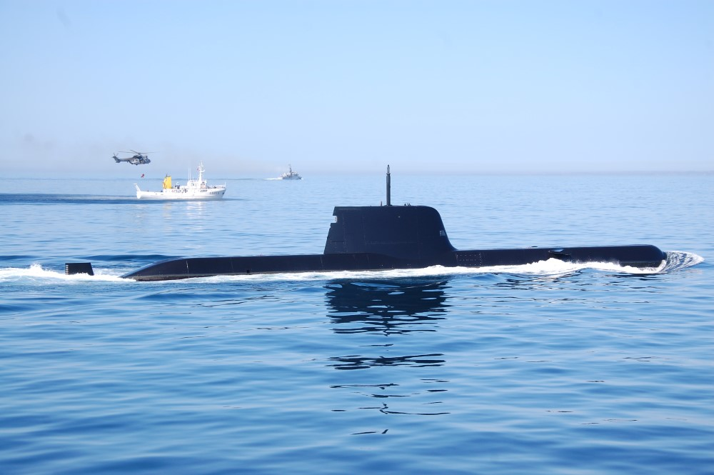 Exercício naval Seaborder_84